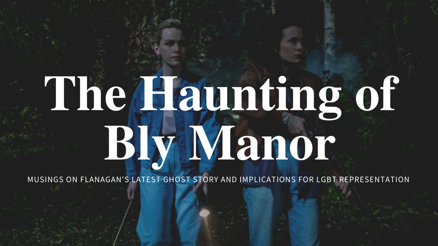 The Haunting of Bly Manor: More Than Just Skeletons in the Closet